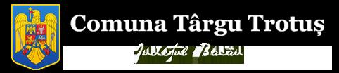 Primăria Comunei Târgu-Trotuș - Județul Bacău